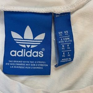 adidas Shirts - Adidas Originals Men's Tank Top Size XL